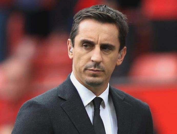 Premier League: Gary Neville accuses clubs 'frightened death' restart plans