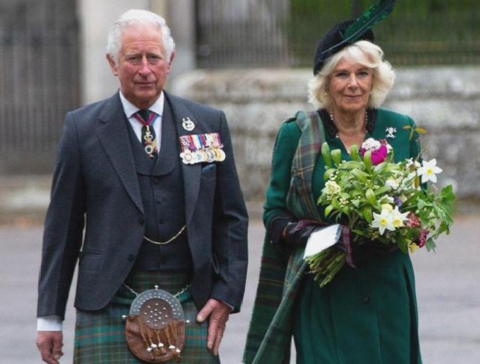 Prince Charles says is 'hard bear' cancellation Scotland's highland games coronavirus