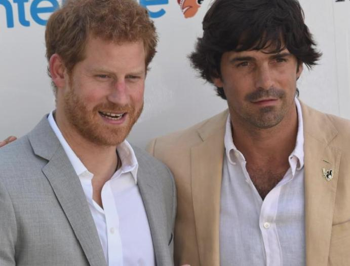 Prince Harry has 'suffered lot' 'wants life', says Nacho Figueras