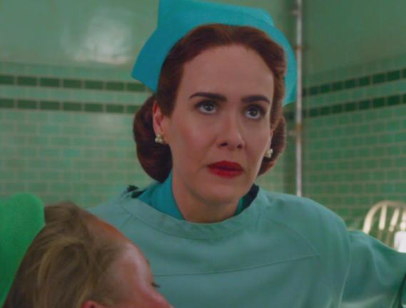 Ratched: First Sarah Paulson One Flew Over Cuckoo's Nest prequel released