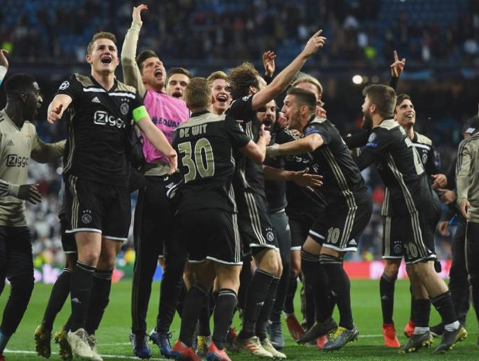 Real Madrid Ajax, things learned: Dutch Champions League contenders