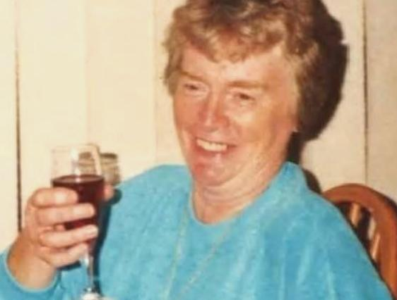 Reece Dempster: Burglar admits murdering assaulting 89-year-old