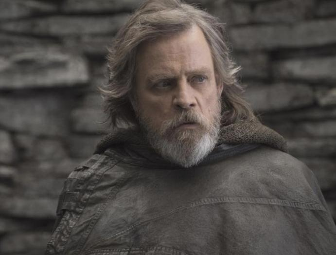Rian Johnson defends Luke Skywalker Star Wars: The Last Jedi