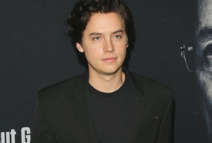 Riverdale Cole Sprouse denies allegations