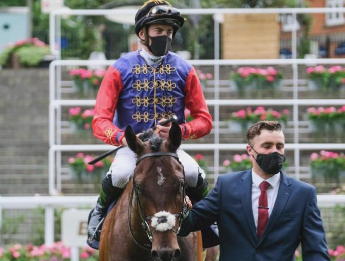 Royal Ascot 2020: Tactical hands Queen Windsor Castle Stakes