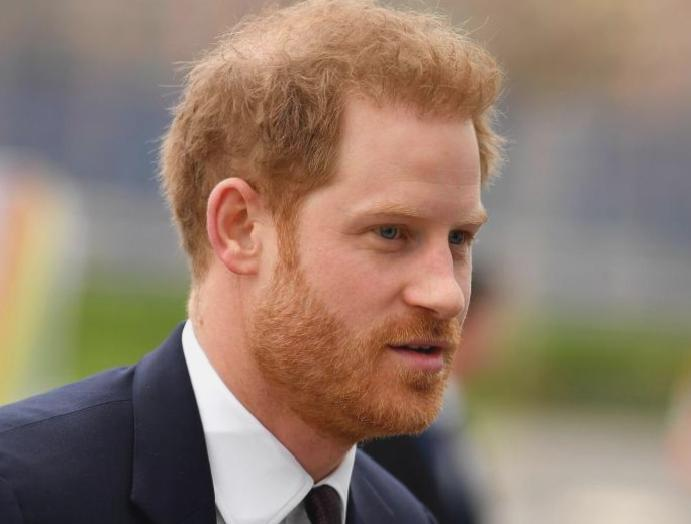 Royal family: Is Prince Harry succession?