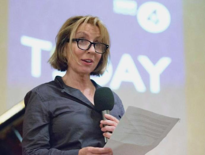 Sarah Sands resigns BBC's Today programme