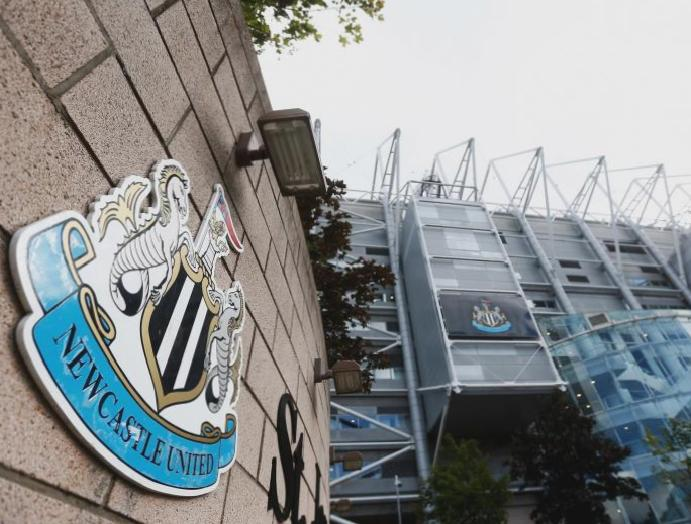Saudi Arabia's takeover Newcastle is nakedly – it's sportswashing,