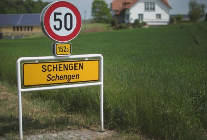 Schengen: EU's borderless spends 35th borders