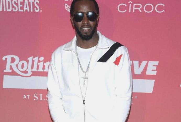 Sean 'Diddy' Combs says 'thinking had change' became