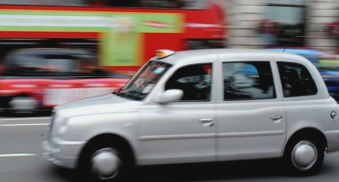 Sex offences committed London minicab taxi drivers 81 cent