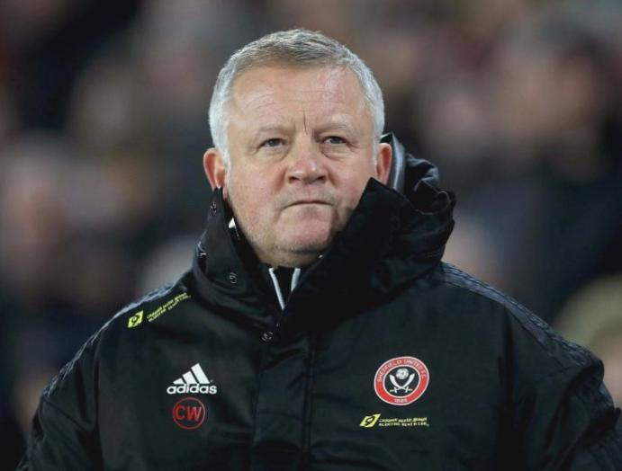 Sheffield United 'comfortable' 'cut-throat' Premier League, says Chris Wilder