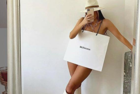 Shopping Bag Challenge: What is Instagram craze I part?