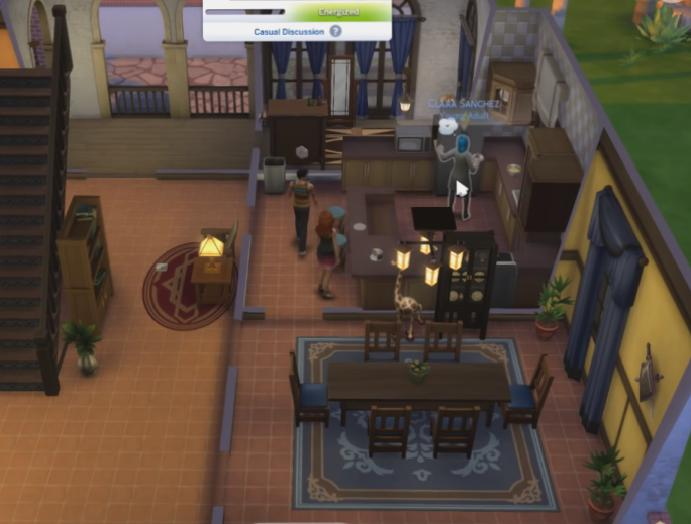 Sims 5: EA hints multiplayer PlayStation Xbox consoles