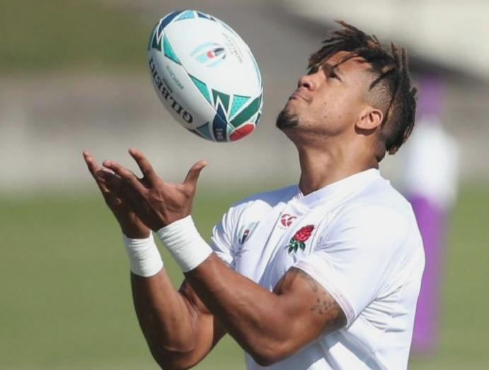 Six Nations 2020: Anthony Watson England Ireland problems