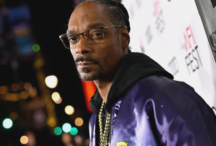 Snoop Dogg apologises expletive-filled Gayle King Kobe Bryant segment: 'I tore down'
