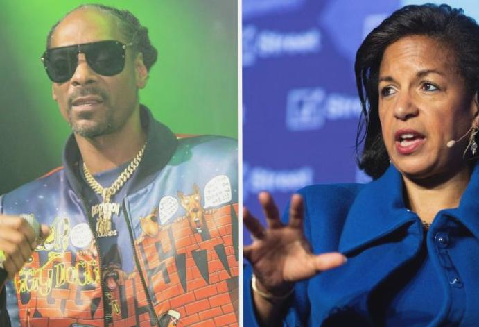 Snoop Dogg says he's 'non-violent person' threatening Gayle King comments