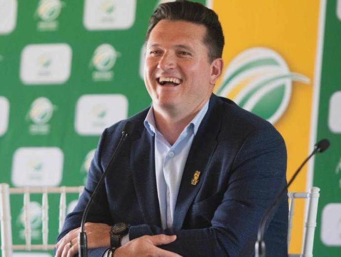 South Africa England: Both sides questions Graeme Smith lines