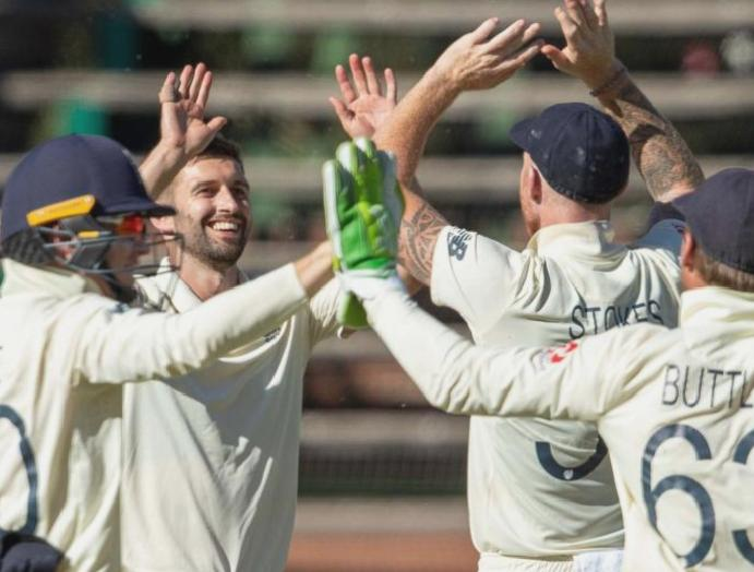South Africa England result: Mark Wood inspires Test tourists 3-1