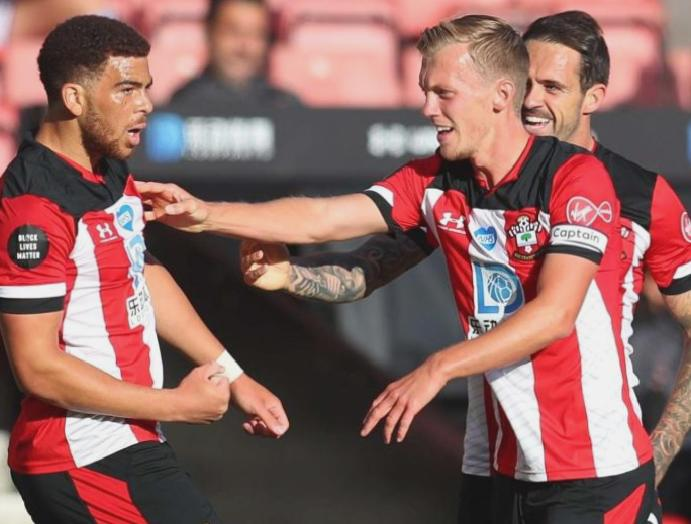 Southampton Sheffield United confirmed line-ups: Team Premier League fixture