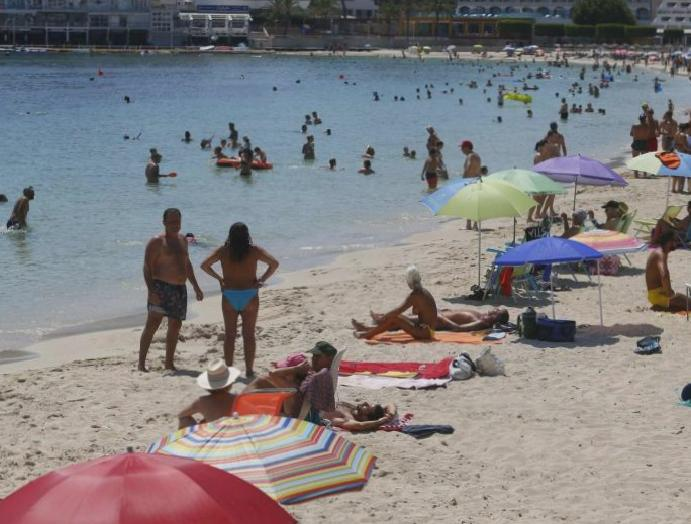 Spanish insists coronavirus is UK introduces quarantine