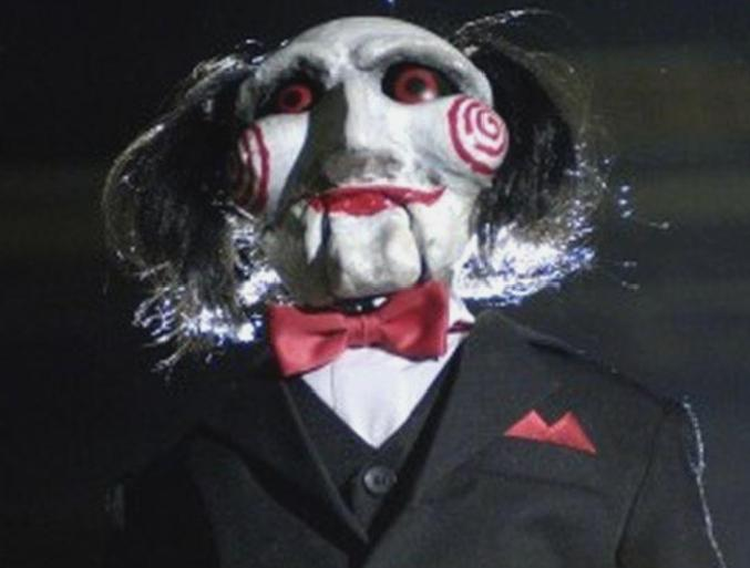 Spiral: New Saw film's intriguing been leaked