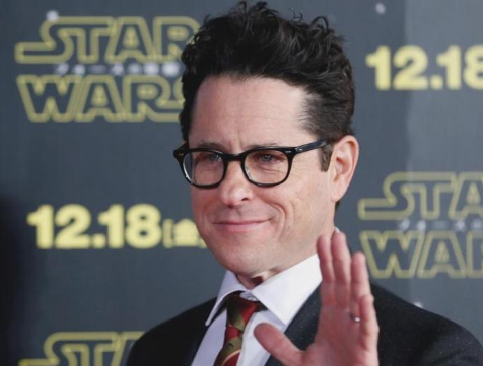 Star Wars JJ Abrams has Rise Skywalker reviews: 'They're right'