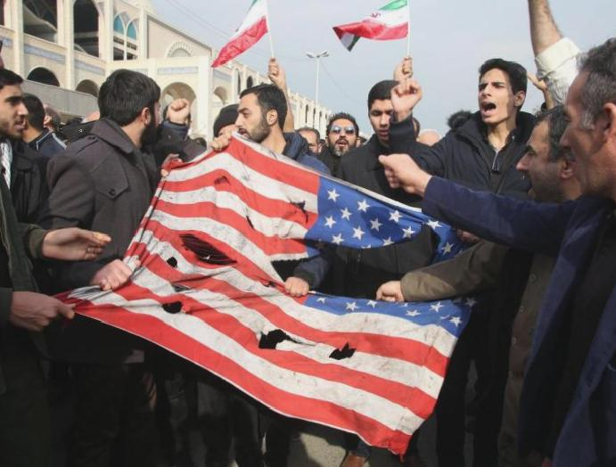 Staving 'doomsday': As America barks Europe drifts, Iran's programme belligerence