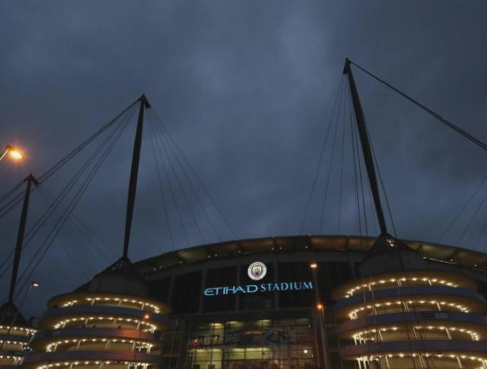 Storm Ciara: Manchester City West Ham postponed adverse forces racing cancelled