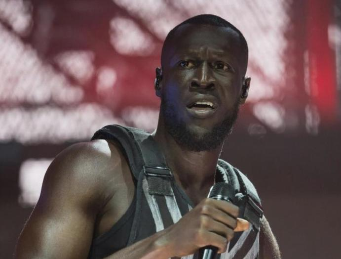 Stormzy lashes 'intentionally spinning' words Boris Johnson comments: 'Please don't future'