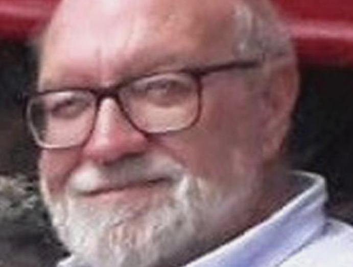 Terence Whall: Crossbow attacker murdering pensioner