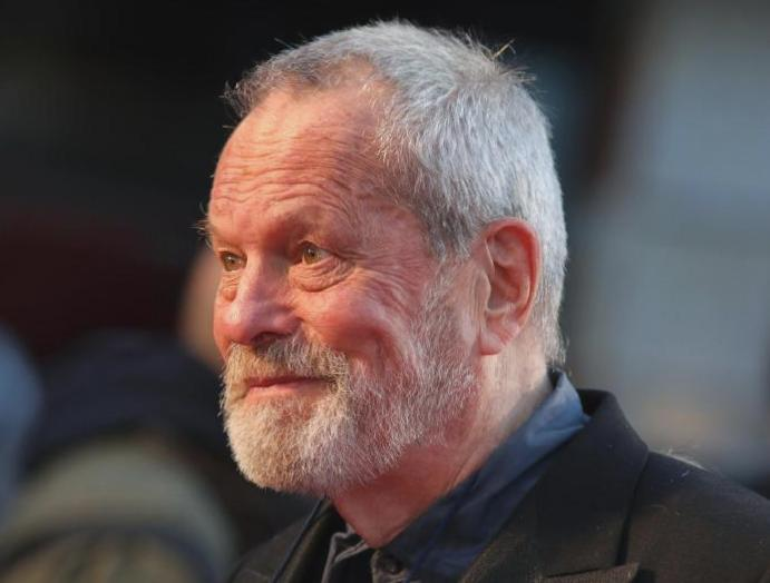 Terry Gilliam describes Harvey Weinstein's victims 'adults made choices'
