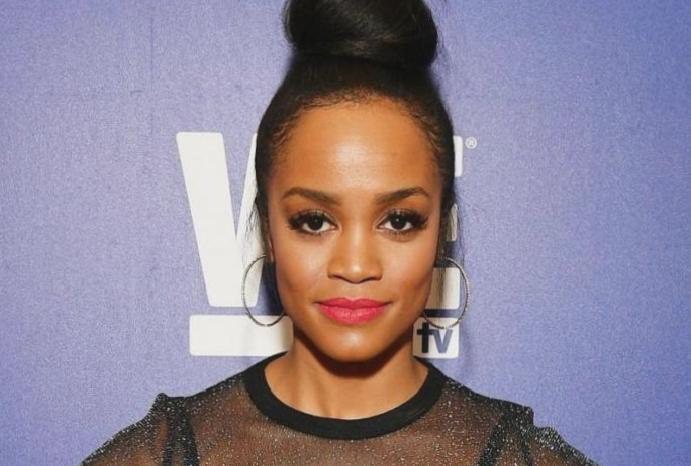 The Bachelor alum Rachel Lindsay calls franchise's 'embarrassing' leads colour