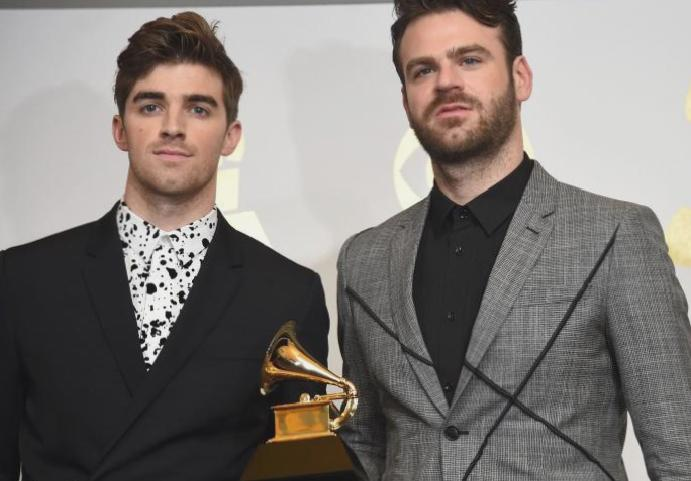 The Chainsmokers backlash Hamptons footage shows crowds