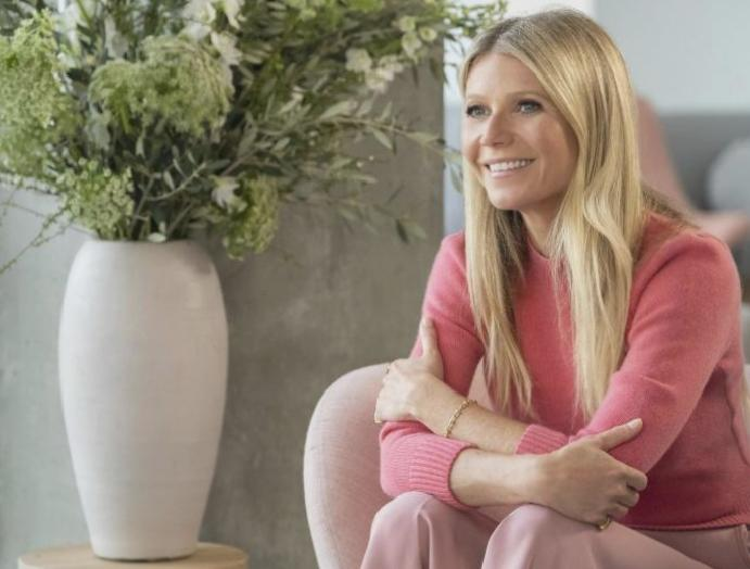 The Goop Lab: Gwyneth Paltrow's Netflix goes vagina candles bizarre new-age wellness