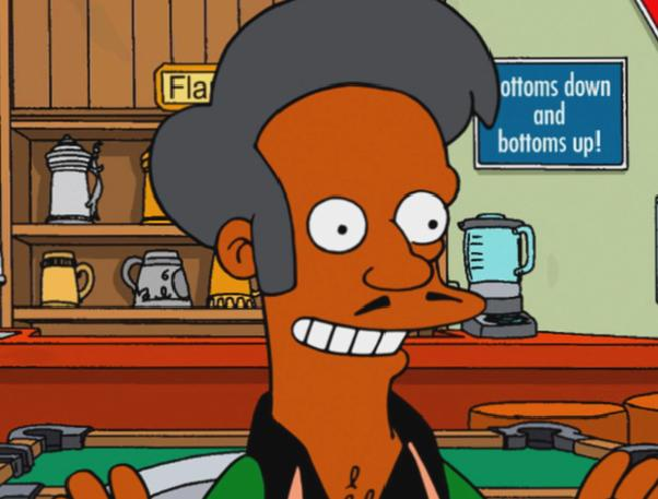 The Simpsons Hank Azaria quits Apu