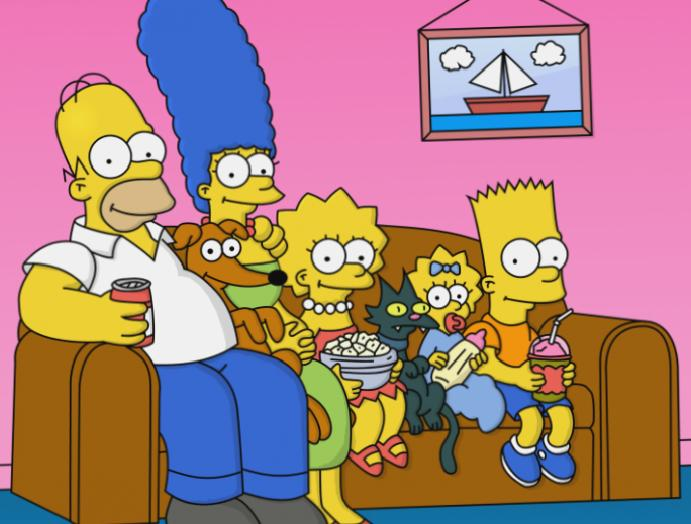 The Simpsons (almost) predicted coronavirus outbreak 1993