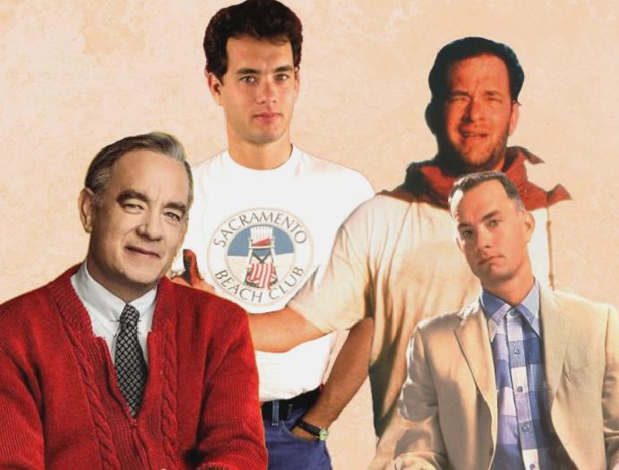 The Tom Hanks: Why Hollywood's is