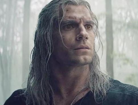 The Witcher: Two Hollywood stars 'turned Vesemir' 2