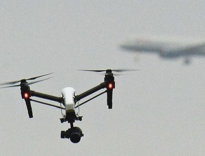 The government's drones out-of-date it's been implemented