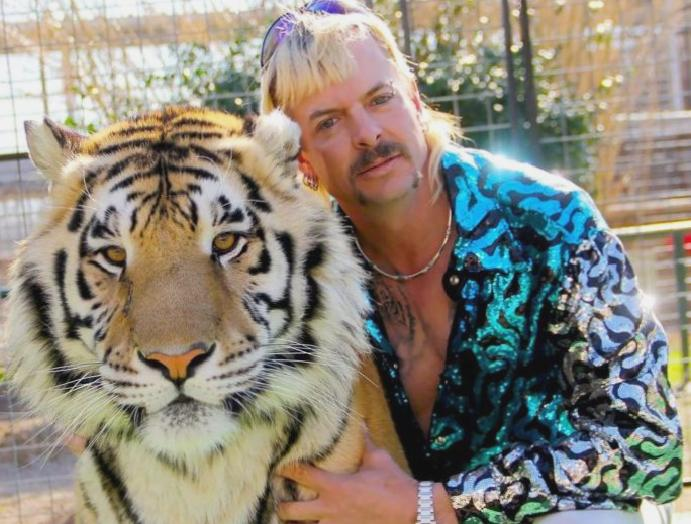 Tiger King: Netflix called 'absolutely bonkers' 'craziest ever' quarantined viewers