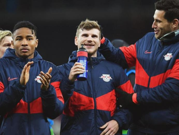 Timo Werner transfer: RB Leipzig claims striker's £54m clause has been activated