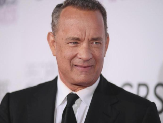Tom Hanks calls 'hoax' endorsement CBD