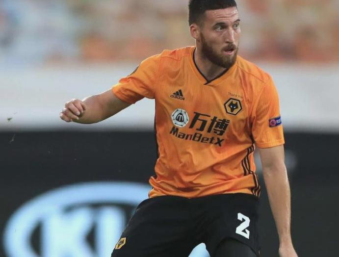 Tottenham news: Matt Doherty completes £15m Wolves Spurs' signing