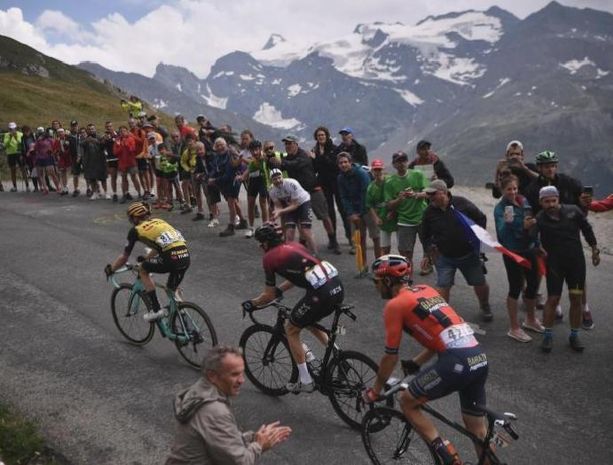 Tour de France 2020: No guarantees going ahead, French