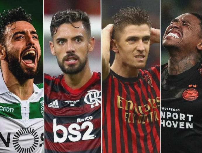Transfer LIVE: Manchester United Bruno Fernandes today, Chelsea Dries Mertens latest rumours, gossip