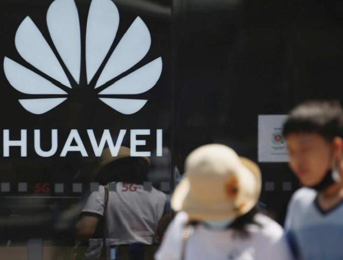 UK Huawei 'seriously damages' China, country's says