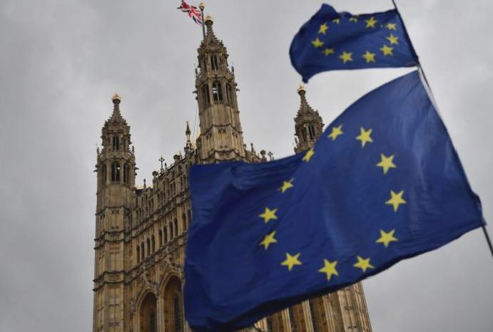 UK divided Brexit wanting rejoin EU, finds