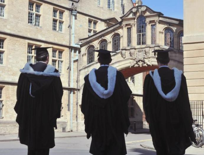 UK universities reliant Chinese students, shows