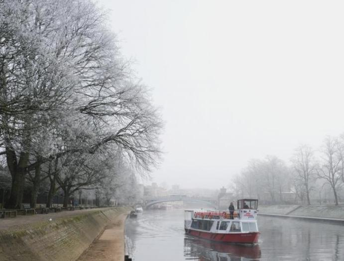 UK weather: The latest Met Office forecast